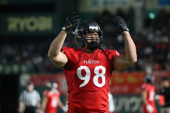 10th year players DL #98 南奎光